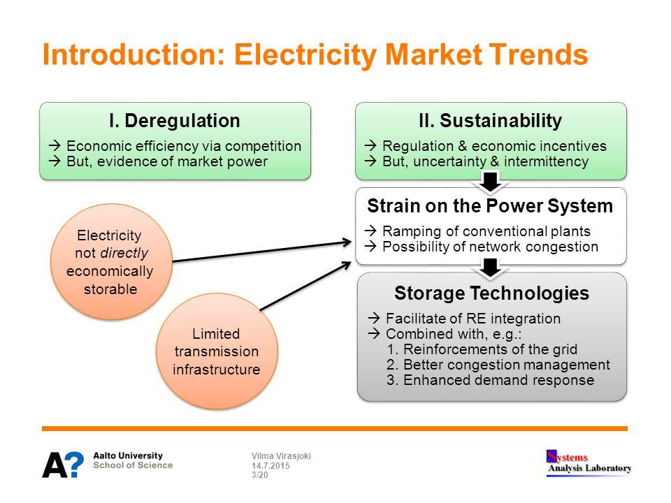 markt power transmission