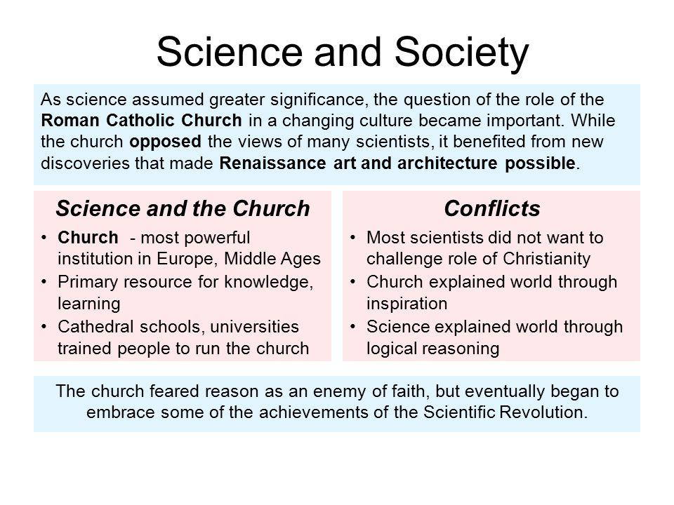 2008 Tesccc Scientific Revolution Why Did It Start