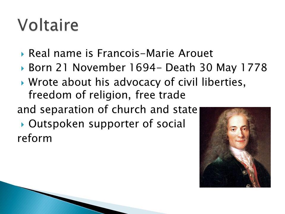 Francois Name