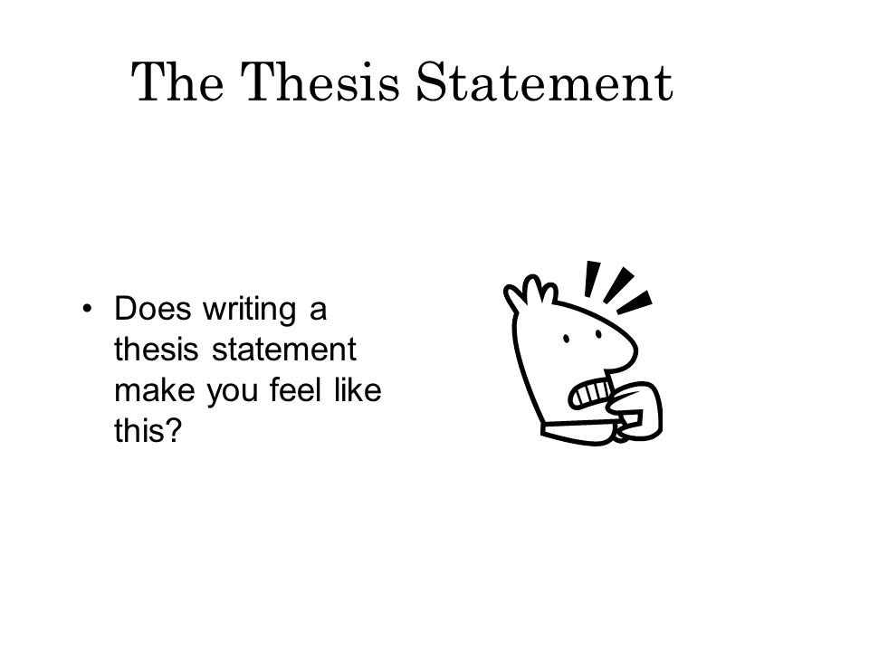 Write my censorship thesis statement