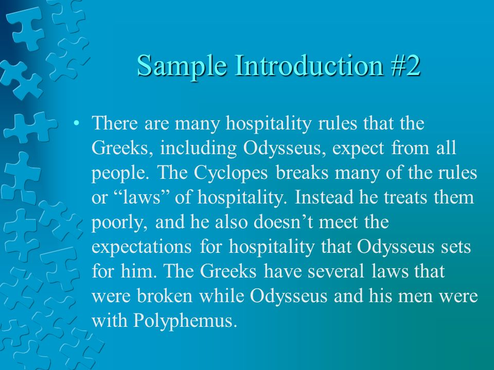 odysseus characterization paper essay Odysseus goes through dramatic character changes throughout the development of the poem firstly, in homers book the iliad, lord agamemnon and menelaus sail to ithaca to convince odysseus to join them in battle.