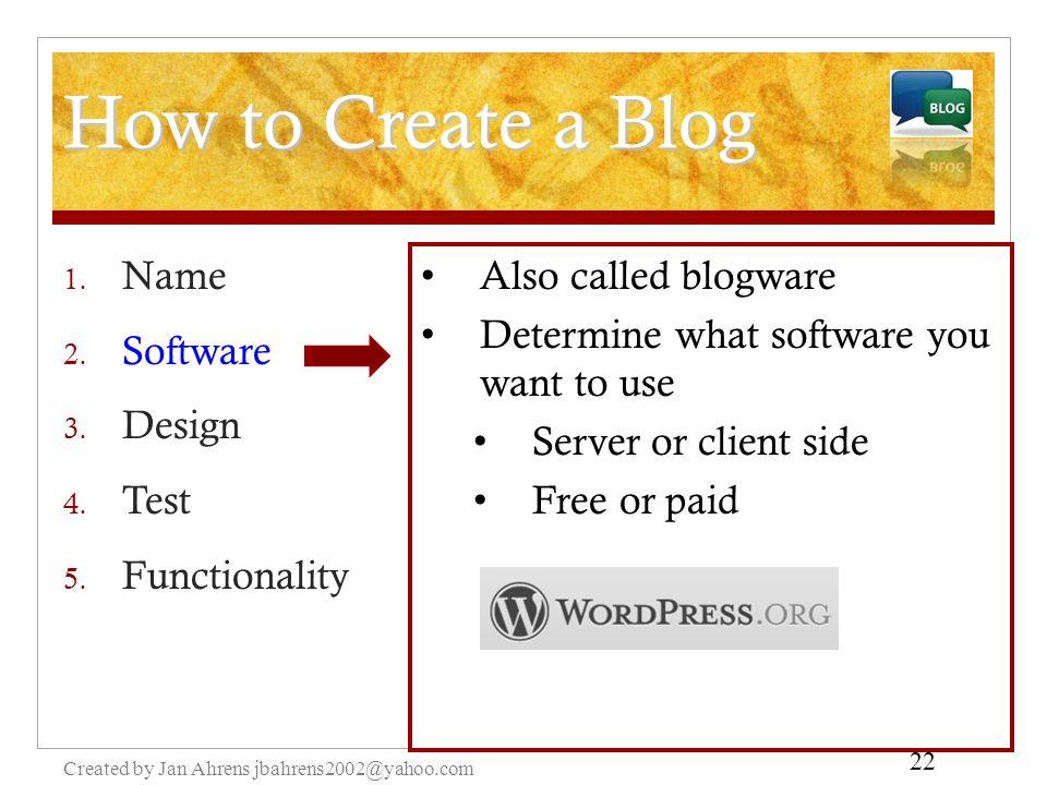 Redhead blogware com blog