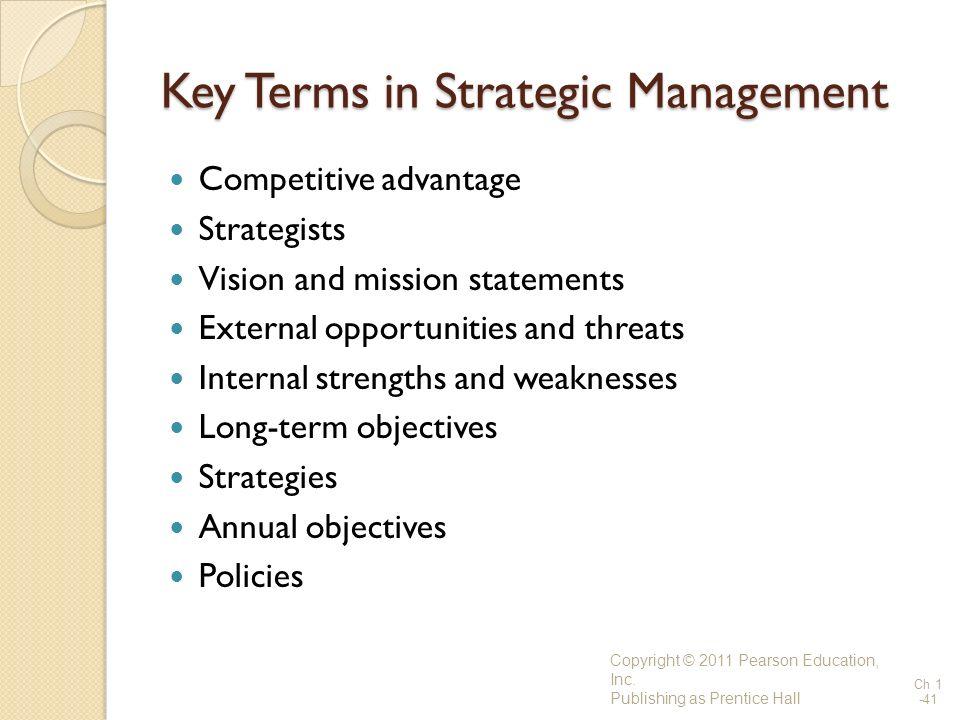 Benefits of strategic management research papers                  Research Paper on quot Project Management and IT Governance quot SlideShare  governance