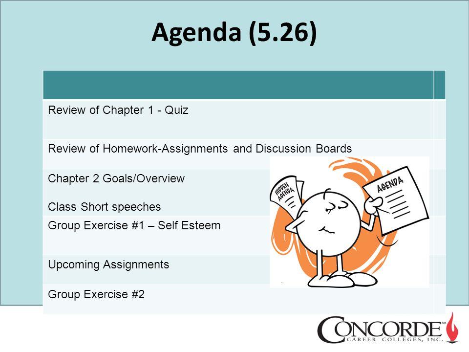 homework assingment