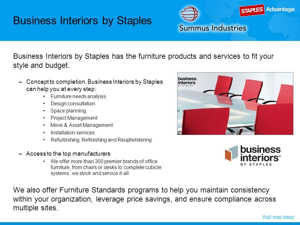 30 Business Interiors ...