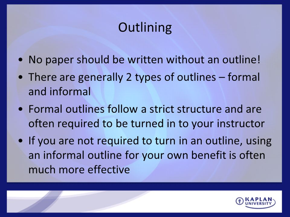 Ideas For College Essay B - image 6