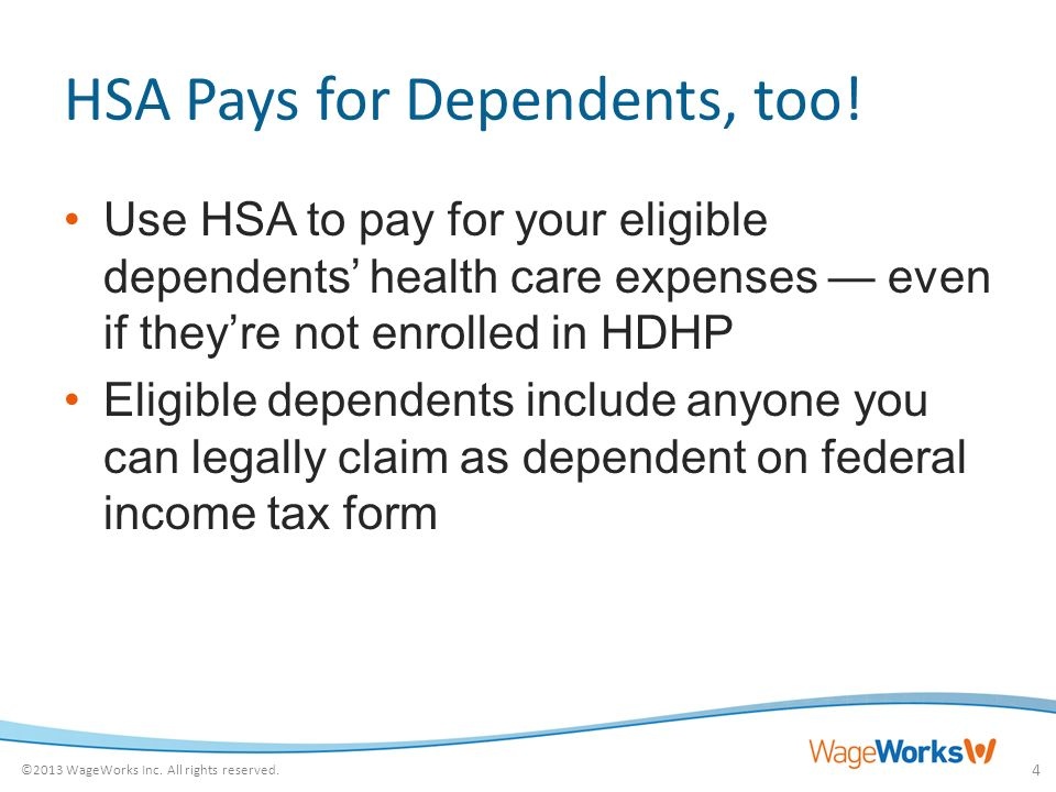 0 Health Savings Accounts (HSA) May What is a Health Savings ...