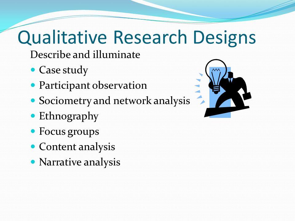 Qualitative Case Study Methodology - Nova Southeastern
