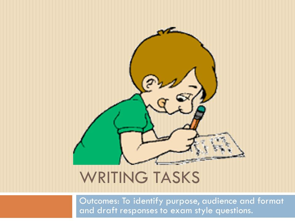 effective writing Example       SlideShare