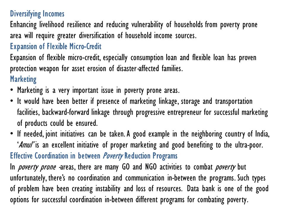 Phd thesis poverty reduction