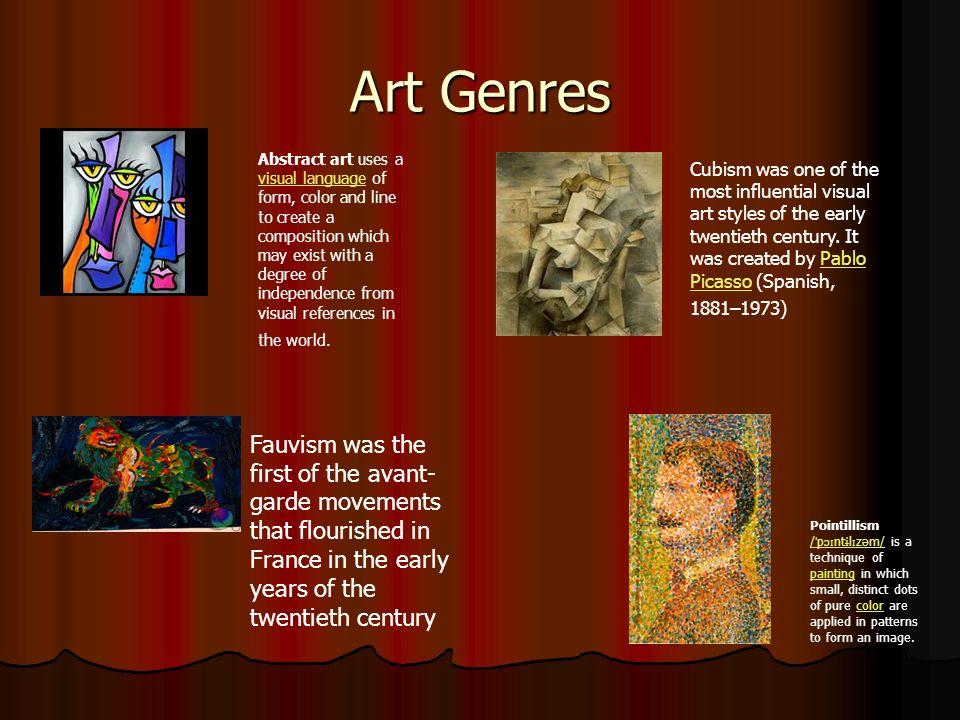 Basic Elements Of Art : Art a semester final deshaun castillo principles and element of