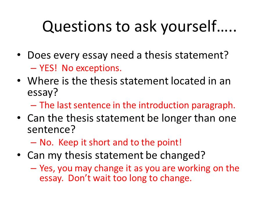 What Is A Thesis Statement Remember This And Social Studies Essay  Does Every Essay Need A Thesis Statement