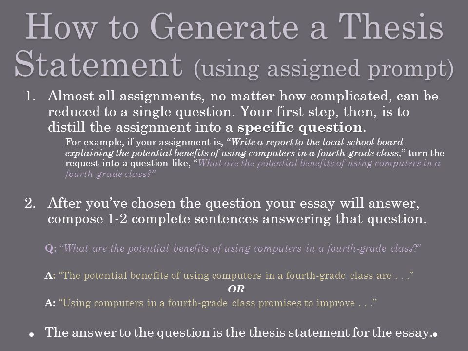 request a thesis A thesis or dissertation is a document submitted in support of candidature for an academic degree or professional qualification presenting the author's research and findings.