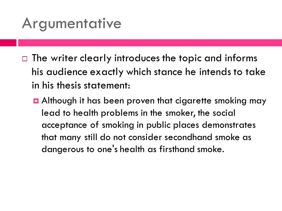 Persuasive Speech Example   Ban Smoking in all Public Places SlidePlayer