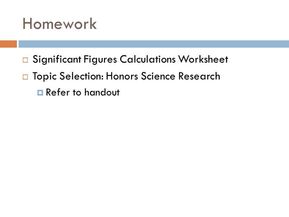 CHEMISTRY August 8, Your group has 5 minutes!! Place homework on ...