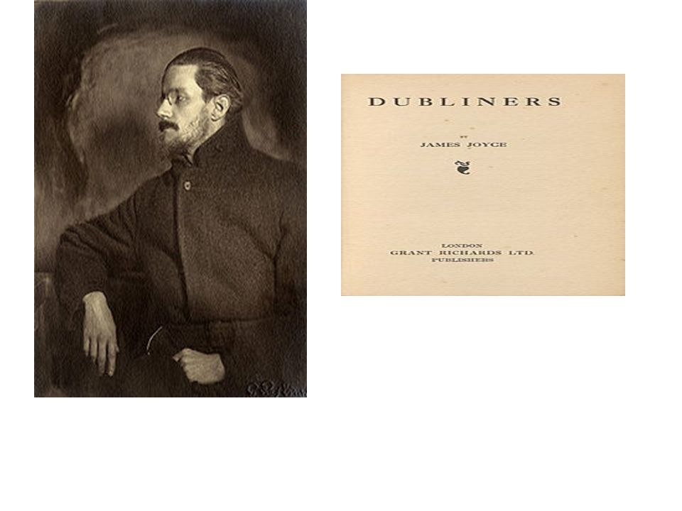 dubliners paralysis Joyce's dubliners as epiphanies paralysis, a living death or total anesthesia of the senses, seems to be the existential condition of dubliners and its crux.