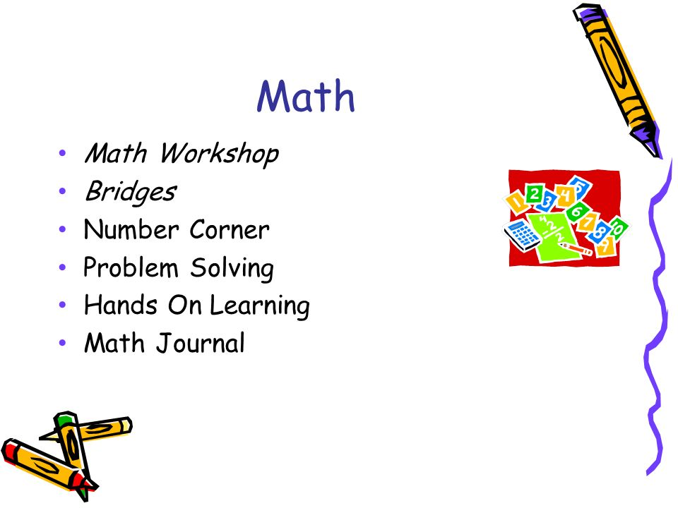 Math Math Workshop Bridges Number Corner Problem Solving Hands On Learning Math Journal