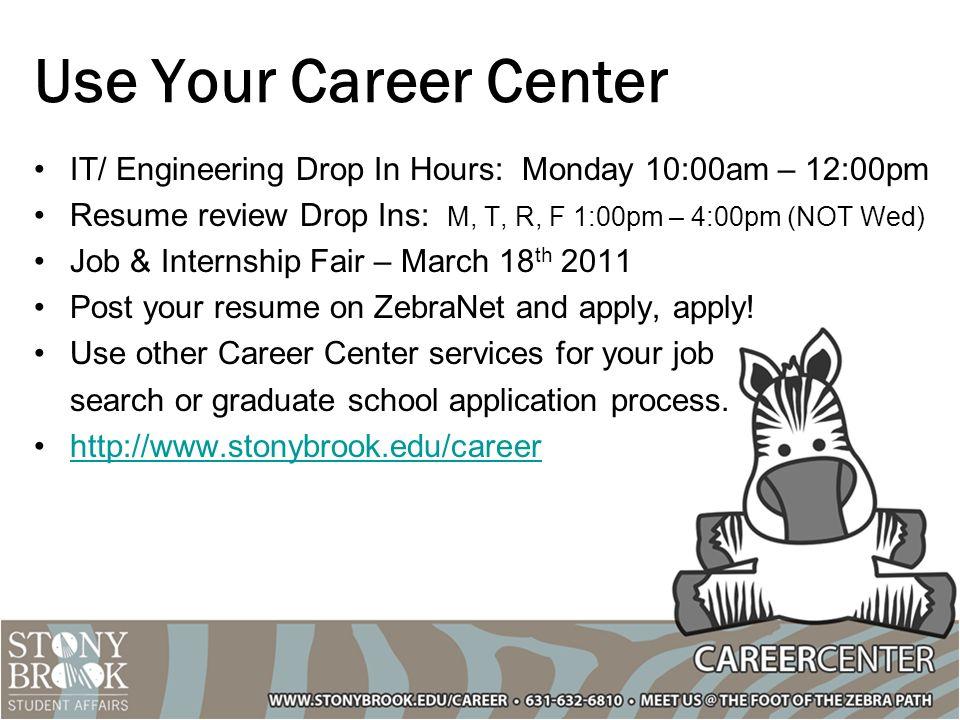 stunning stony brook career center resume gallery simple resume