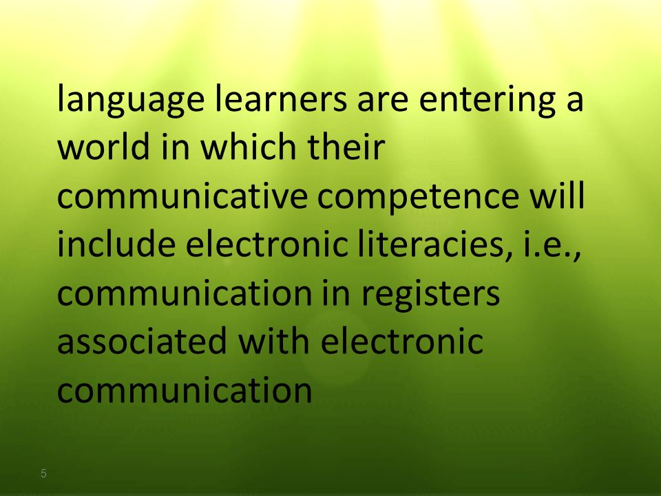 acquire communicative competence in second language english language essay Acquiring communicative competence in reading classroom english language essay by a native speaker of english and by a second language learner of the.