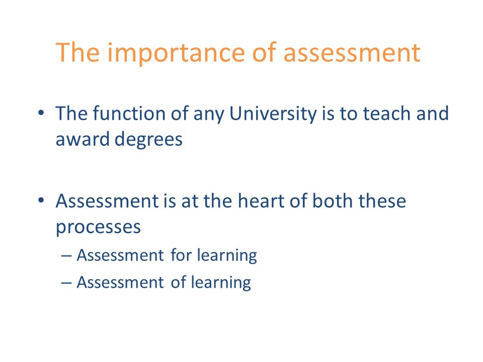 explain the function of assessments in Free essays on nvq level 3 assessor explain the functions of assessment in laerning and development get help with your writing 1 through 30.
