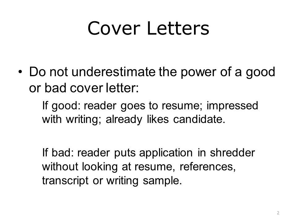 Cover letter resume references transcripts