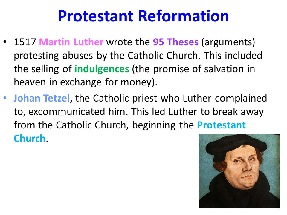 pericles and martin luther essay Martin luther in early modern germany: primary sources tips, techniques & links to help you find answers for your research papers in the case of martin luther.