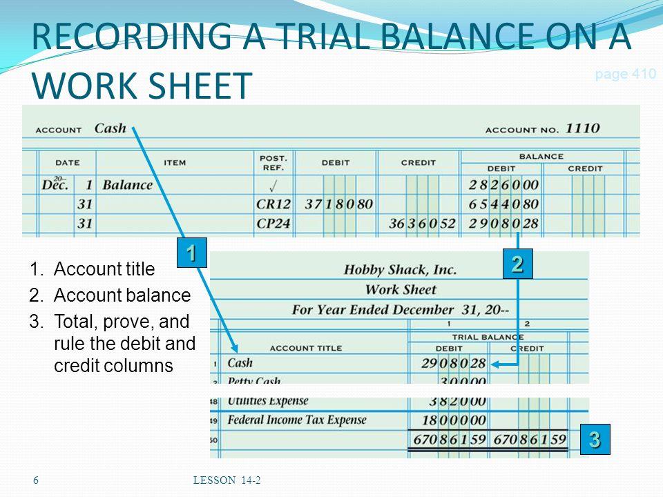 Distributing Dividends and Preparing a Worksheet for a – 3-2-1 Worksheet