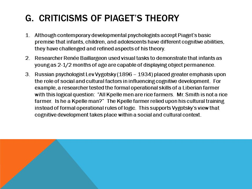 URGENT! Name of this theory in developmental psychology (description of theory below).?