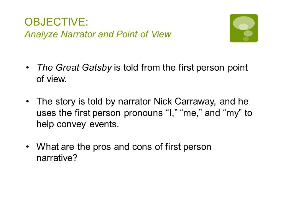 Do my opening sentences make sense (Great Gatsby essay)?
