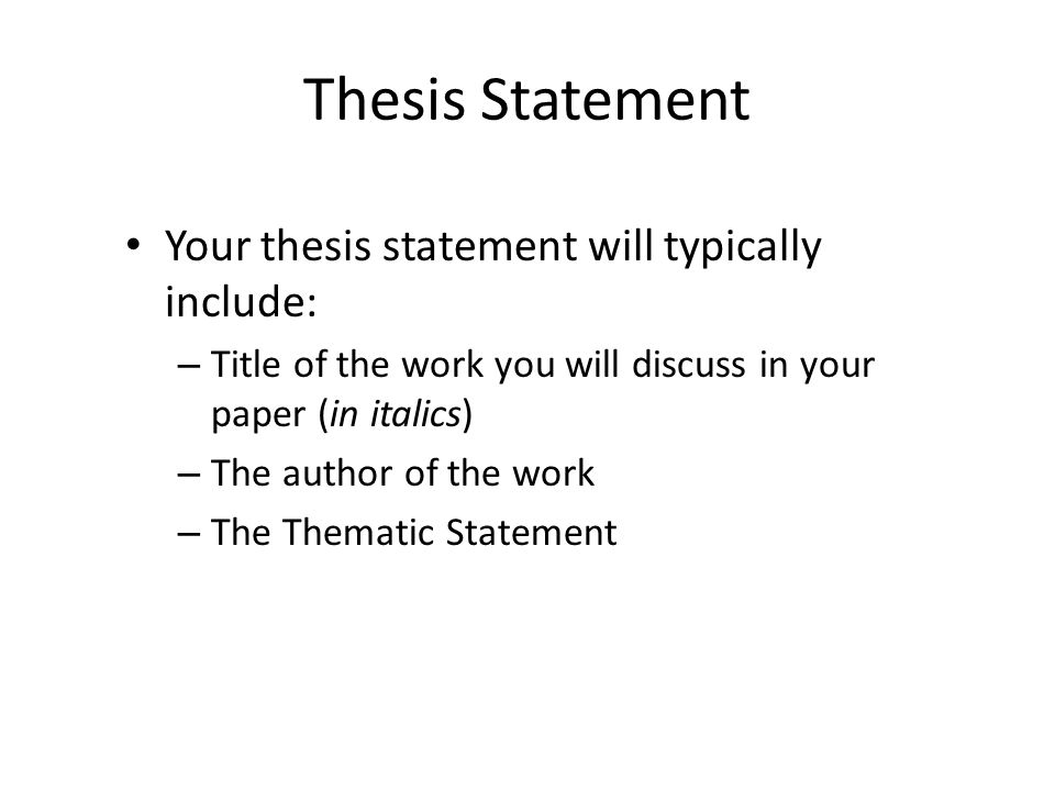 examples of thesis statements for literary analysis essays buy  research paper analysis