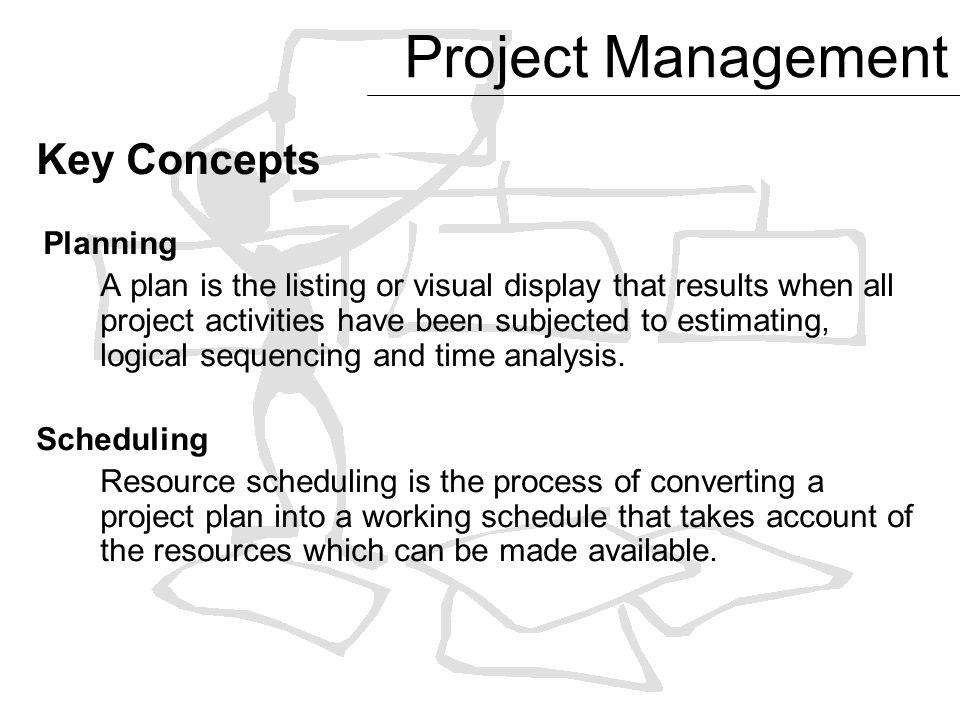 4 Project Management ...