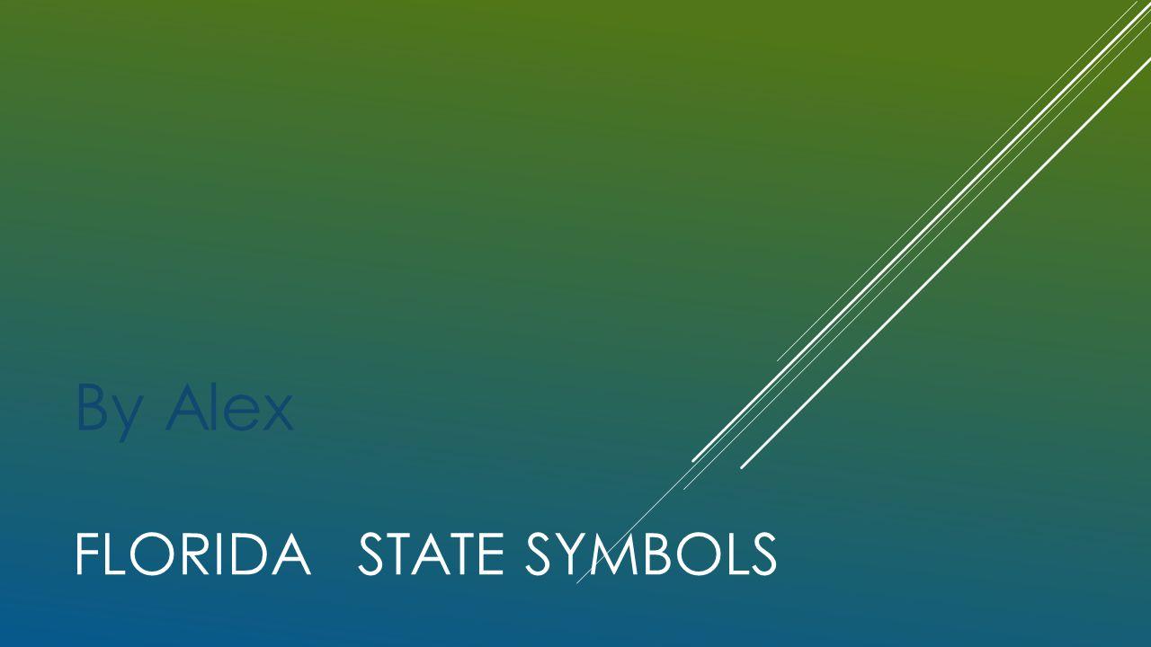 Florida state symbols by alex florida state flag ppt download 1 florida state symbols by alex buycottarizona