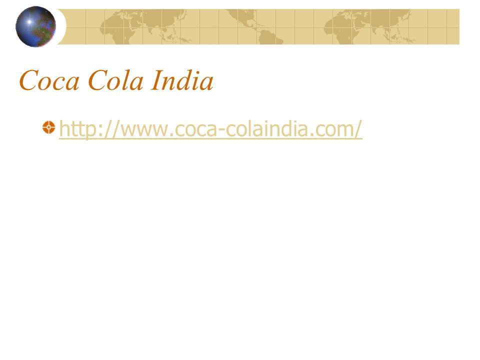 fakten coca cola
