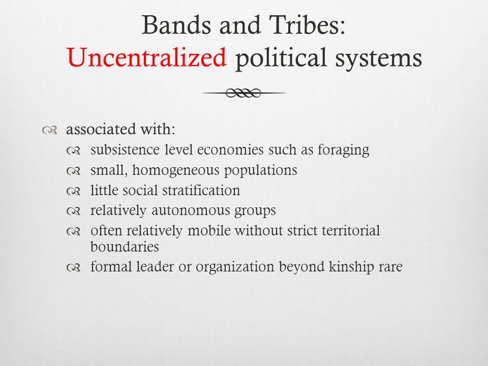 Politics & PowerPolitics & Power  Politics is linked with power ...