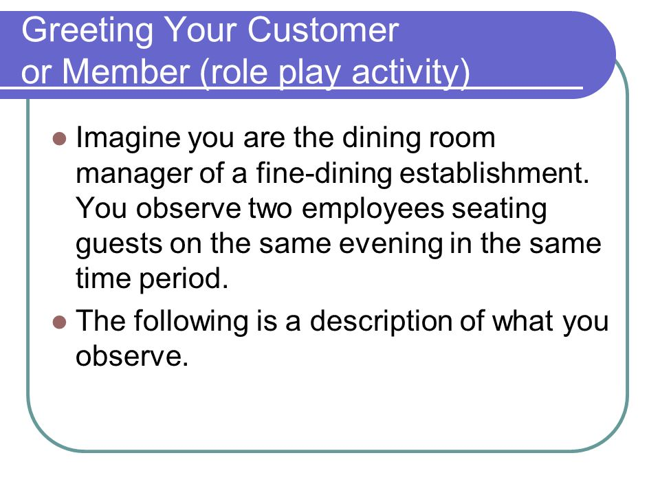 What Is The Function Of Dining Room Supervisor Decor