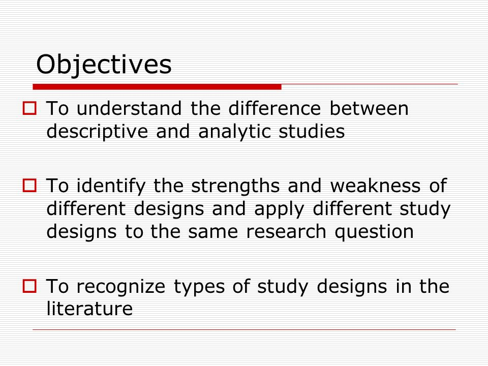 doctoral dissertation types of study
