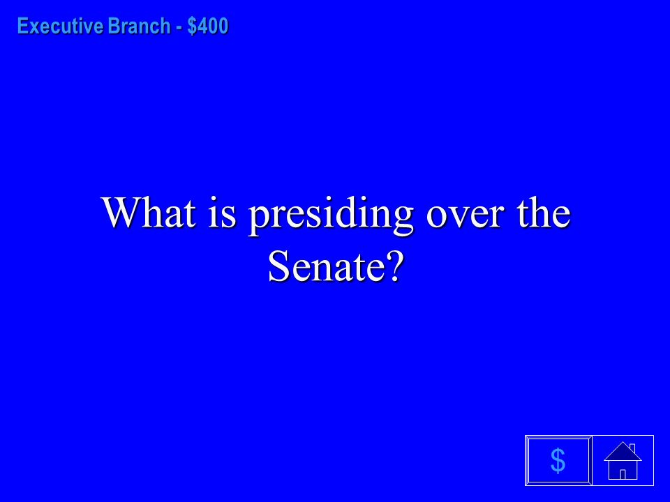 Executive Branch - $300 What is the Electoral College (or Electors ) $