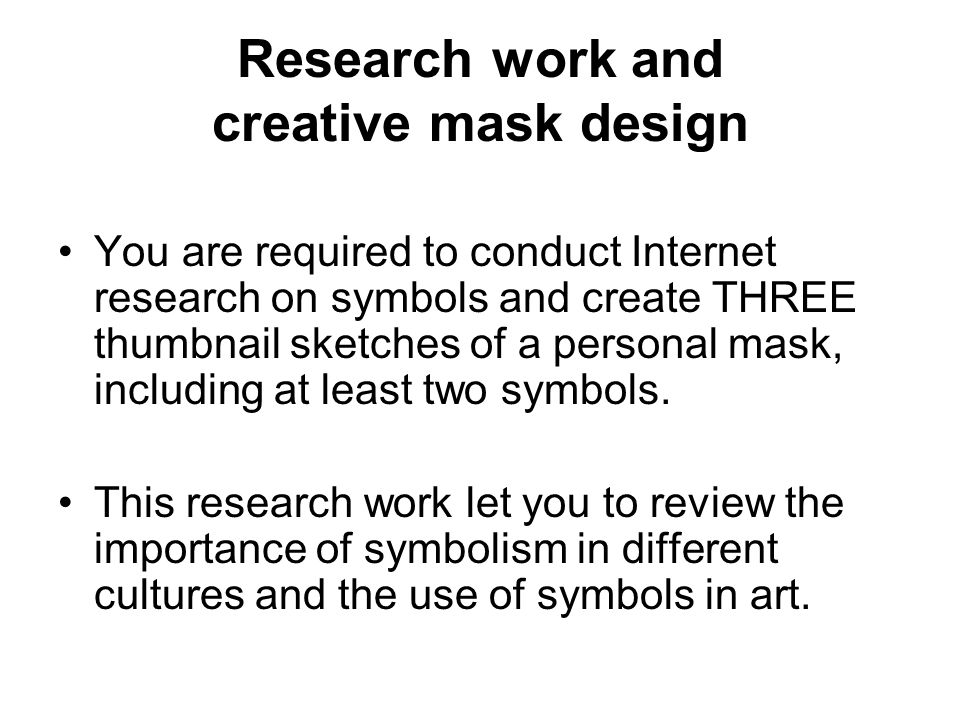 Behind The Mask How To Best Express Our Individual Selves And Our