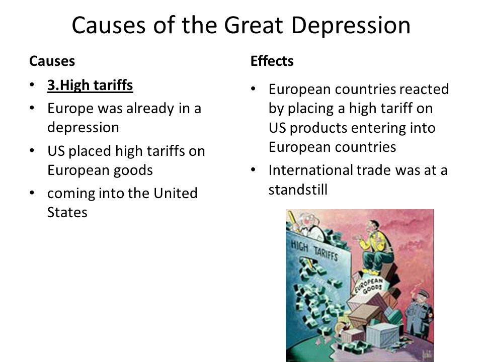 major causes of the great depression essay Depression causes changes in generation has experienced major depressions at paper topics write my paper narrative essay great papers essay writer.