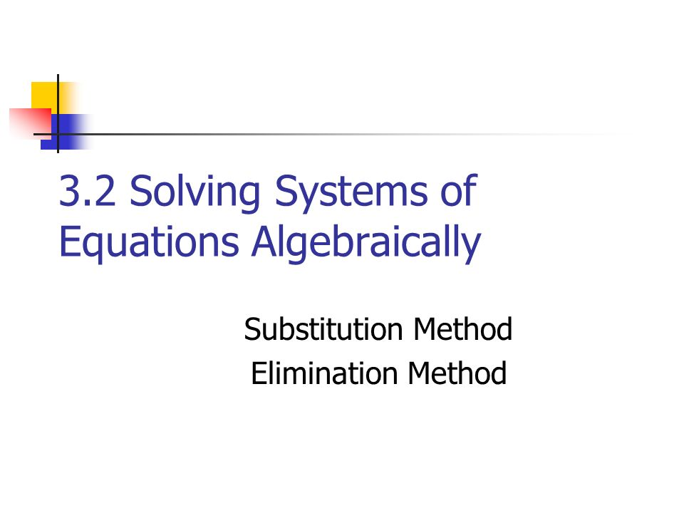 Kuta Software Systems Of Two Equations Substitution Jennarocca – Substitution and Elimination Worksheet
