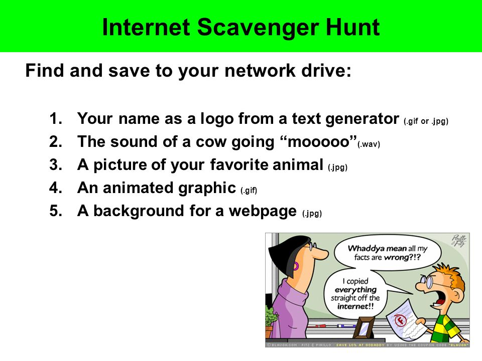 english 9 scavenger hunt This is a pirates themed scavenger hunt game intended for teenagers, and played around school it is totally free to download, enjoy.
