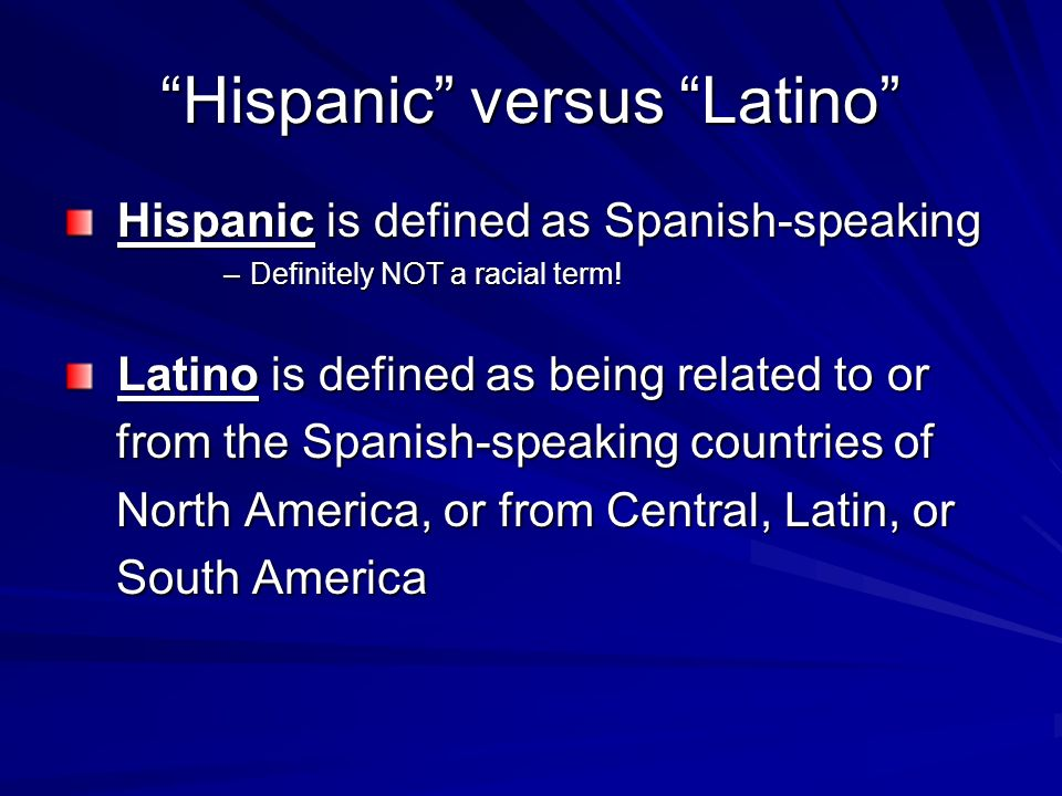 Mexican slang word essay