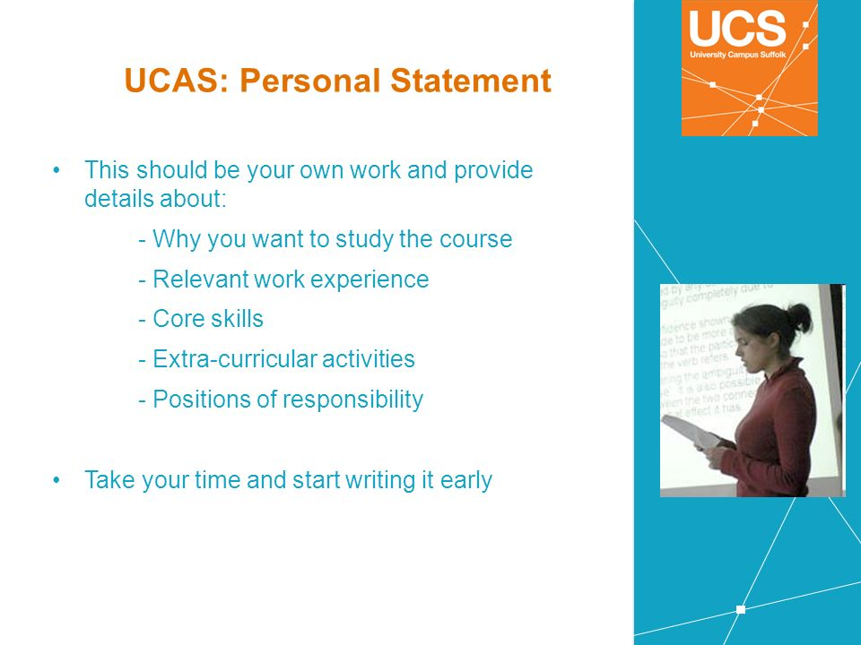 ucas personal statment youth worker Personal statement for youth work example we hope our collection of ucas social work personal statements provides inspiration for writing your own.