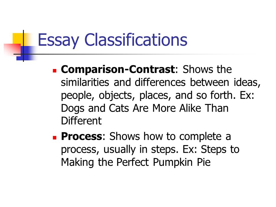how to begin a compare and contrast essay This resource begins with a general description of essay writing and moves let's begin with a basic definition of the essay comparison and contrast.