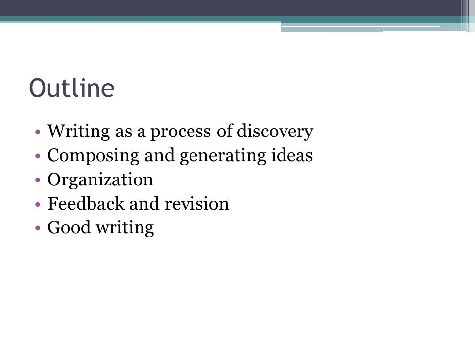 academic writing outline Essay structure writing an academic essay means fashioning a coherent set of ideas into an argument because essays are.