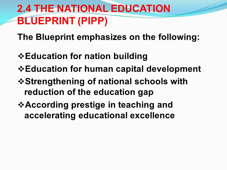 A paper presented at the second international conference on 25 24 the national education blueprint malvernweather Gallery