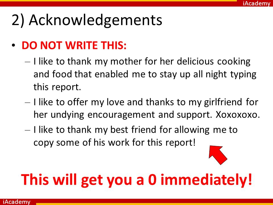 thesis acknowledgement girlfriend