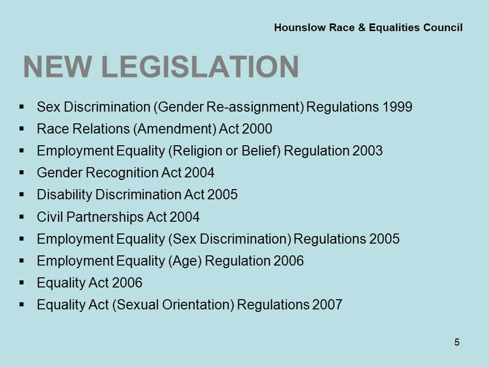 an executive summary of the pay equality the sex and race discrimination Executive summary – prohibits pay discrimination based on sex at contractors publish wage data by sex and race to ensure compliance with equal pay.