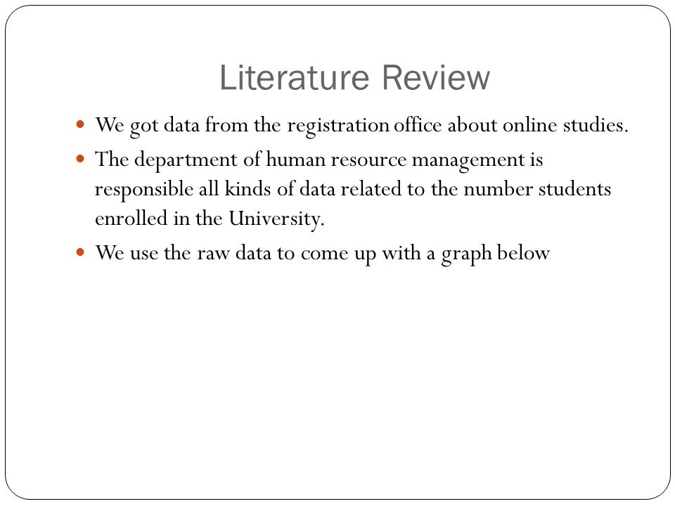 format of a research paper in literature A literature search is a common assignment in many college classesthere is a spcific way to do a literature search and paper masters can help teach you how it is done with valid academic resources have a professional academic research paper writer produce a custom literature search for you today or use the sample below on a medical topic to help you frame your literature search.