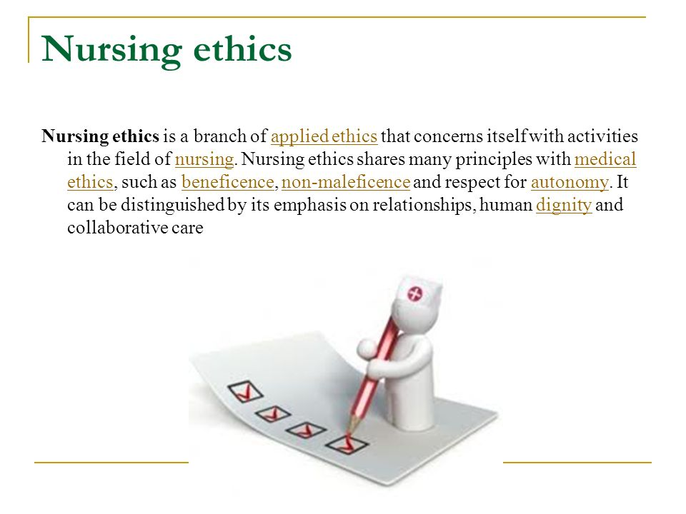 case analysis for nursing ethics paper Nursing assignment sample the articles will include analysis of the research topic case there was little other literature so this was a valid method.